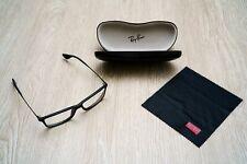 Ray Ban Brillenfassung Brille Gestell RB 7021 MATTHEW 5364 52-14 140 Schwarz