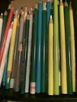 Berol Prismacolor vintage colors choose lots of colors to choose from USED
