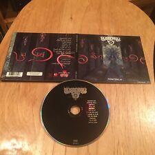 Hypocrisy  Penetralia +2 CD 1996 German digipak at the gates bloodbath kataklysm