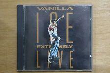 Vanilla Ice  – Extremely Live     (C229)