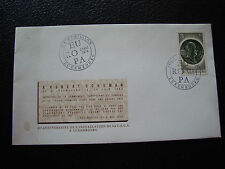 LUXEMBOURG  - enveloppe 2/5/1972 (cy73)