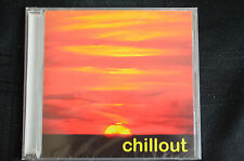 Chillout - Various artists 19 Chillout songs CD New and sealed (B21)