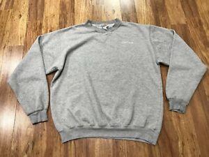 MENS MEDIUM - Vtg Carhartt Pullover Sweatshirt
