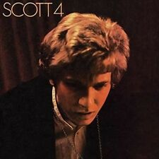 Scott 4 by Scott Walker (Vinyl, Jun-2014, Universal)