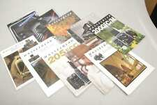 Hasselblad A4 Sales Brochures. Graded: EXC [#6527]