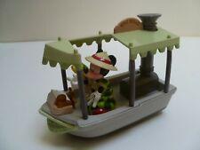 Disney Jungle Cruise Ride Die Cast Disneyland Theme Park Collection Attraction