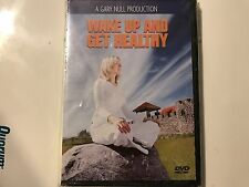 Wake Up and Get Healthy by Gary Null (DVD) New