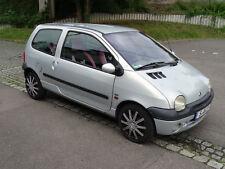 Renault Twingo 1,2 16V mit Klima, Einparkhilfe.. unfallfrei und fahrbereit !!!