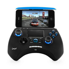 Touchpad ipega-9028 Bluetooth Game Controller For Galaxy S6 Edge Plus Note 5  S7