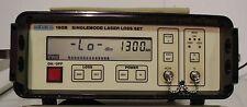 Intelco Singlemode Laser Loss Set 160B ++ Nice ++