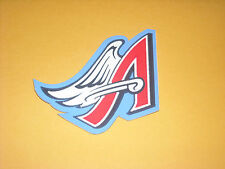 "Awesome Anaheim Angels MLB Iron on Patch 3 1/2"" X 4"" Jersey Patch"