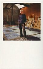 "Postcard Bernard Lee Schwartz ""John Piper"" Nat'l Portrait Gallery UK MINT"
