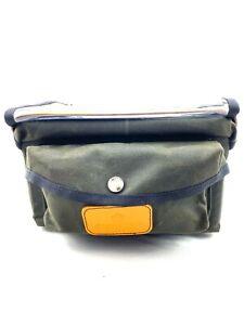 Carradice Keswick Handlebar Bag - Green