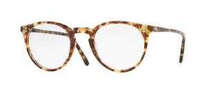 Oliver Peoples 0OV 5183 O'MALLEY 1700 382 Havana Men's Eyeglasses