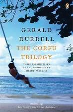 Gerald Durrell Paperback Books in English
