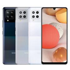 "Samsung Galaxy A42 A426B 5G 6.6"" Infinity-U 128GB 48MP 5000mAh Phone CN FREEShip"