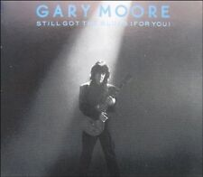 Gary Moore Still got the blues (for you; 1990) [Maxi-CD]
