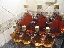 100% Pure Ohio Maple Syrup