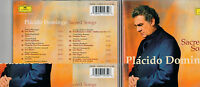 Placido Domingo Sacred Songs Ave Maria (Box 47)