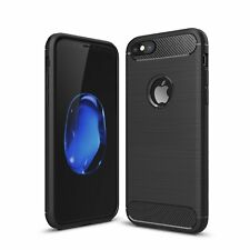 Luxury Case for Apple iPhone 6 6s 7 7Plus Shock Proof Soft Cover Silicone Slim