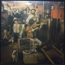 2erLP BOB DYLAN & THE BAND - the basement tapes, FOC, US