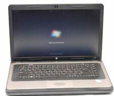 Portátiles y netbooks HP 630