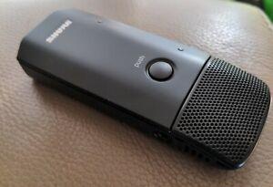Shure Microflex MXW6/O Z11 Boundary Microphone