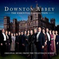 Various Artists - Downton Abbey - Lo Esencial Colección NUEVO CD