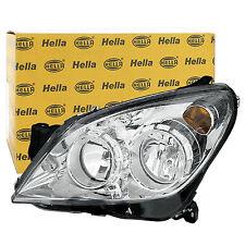 HELLA Hauptscheinwerfer rechts für Opel Astra H ab Bj. 02/07 // 1EG 270 370-621