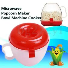 Microwave Popcorn Popper Maker Pop Corn Bowl Dishwasher Creative Kitchen Tool
