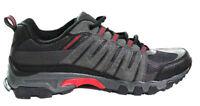 SAVE Fila Men's WESTMOUNT Shoes Black Hiking Trail Shoes EVA COMFORT FOOTBED