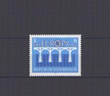 AUSTRIA, EUROPA CEPT 1984, 25 YEARS OF CEPT, MNH