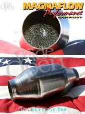 MagnaFlow Racing Performance Catalytic Converter 2-3 7/8in Metal 200 Cell