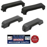 FORD FALCON XB XC XD XF ZG ZH RADIATOR SUPPORT RUBBER UPPER & LOWER BOTH SIDES