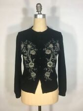 Beaded 1950s Vintage Sweaters for Women  1ceee61e1