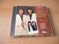 CD Blue Diamonds - Ramona - 14 Songs - Rare