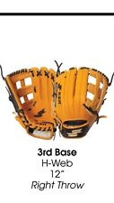 Premier Pro 3rd Base Glove...... New with tags! Best glove on the market