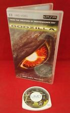 Godzilla Sony PSP (UMD) RARE