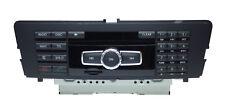 Mercedes-Benz Comand Online NTG4.7 navigation A1669000212 NTG4.5 Rechnung EB1405