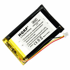 HQRP Batería para Garmin Nuvi 285 / 285W / 285WT / ED26ED2985878 / 361-00019-40