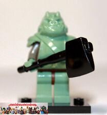 R858 Lego Star Wars Figur 9494 Nute Gunray sw363