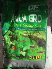 Aqautic Soil Aqua Grow Plant And Shrimp Soil