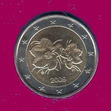 Finlandia    2€ 2009    FDC  in oblò   posta prioritaria