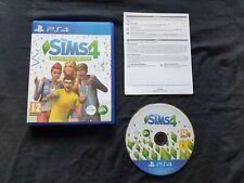 Los Sims 4 Edición de lujo de fiesta Sony Playstation 4 juego PS4
