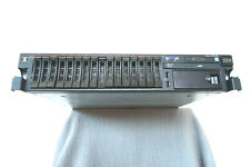 IBM Server x3650 M4 16 x SFF, 2 x 2,7 GHz 8Core, 32GB, M5110E, 16 Caddies, 2 PSU