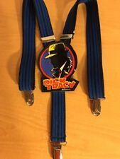 Dick Tracy Suspenders