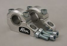 Rox elevadores para adaptarse a 22mm & 28mm bares BMW, Ktm, Triumph, Suzuki, Honda, Yamaha 3r-b12poe