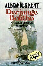 Der junge Bolitho von Kent, Alexander, Reeman, Douglas | Buch | Zustand gut