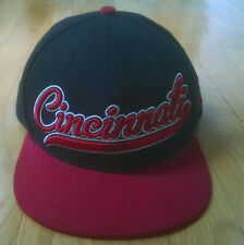 Cincinnati Reds 59Fifty Baseball Hat Cap - Size 8