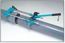 """MCC high quality  3'' to 6"""" ratcheting Plastic Pipe Joiner (Pipe Inserter )"""